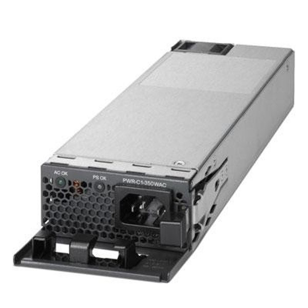 Cisco Блоки питания PWR-C1-350WAC