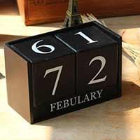 Календарь «Куб»
