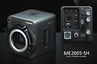 Canon ME200S-SH – находка для виртуальной студии