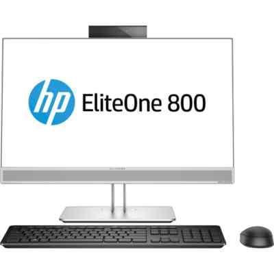 Ноутбук HP EliteOne 800 G3 AiO NT i5-7500 1TB 8.0G DVDRW Win10 Pro