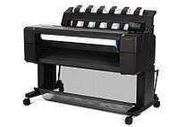 Принтер HP Europe Designjet T930