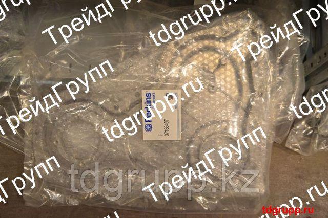 37166407 Крышка корпуса шестерен Perkins