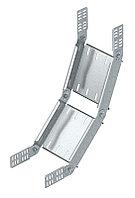 Вертикальный регулируемый угол 60x200 мм RGBV 620 FS, фото 1