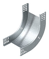 OBO Bettermann Вертикальный угол  90° внутренний 60x200, фото 1