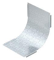 Крышка вертикального внутреннего угла  90° 100 мм DBV 100 S FS, фото 1