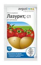 Лазурит СП 10 гр. (от сорняков на картофеле) Avgust