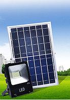 Прожектор с солнечной батареей, 30 Вт, фото 1