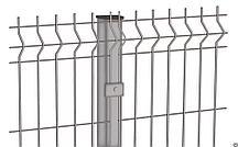 Ограждение 3/4 мм, высота панели - 1530 мм