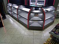 Торговое оборудование, фото 1