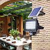 Прожектор с солнечной батареей и датчиком движения, 20 Вт