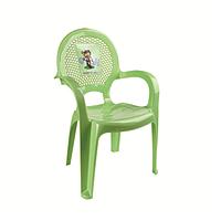 Детский стульчик DDStyle 06205 зеленый