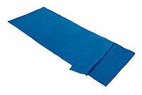 Вкладыш для спального мешка HIGH PEAK Мод. TRAVEL-MODICA (225x80см)(0,34кГ)(синий) R89126