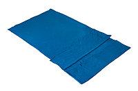 Вкладыш для спального мешка HIGH PEAK Мод. DOUBLE-LICATA (225x180см)(0,75кГ)(синий) R89129
