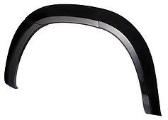 Расширители колесных арок, фендеры