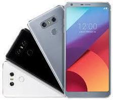 Смартфон LG G6 LTE Ice Platinum (LGH.870DS.AKAZPL)