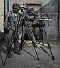 Fab defense Тактический снайперский стол FAB-Defense