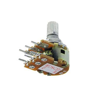 Регулятор громкости B50K/переменный резистор/