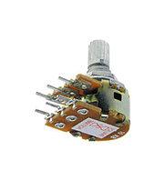 Регулятор громкости B50K/переменный резистор/, фото 1
