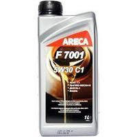 Моторное масло ARECA F7001 5w30 C1 1 литр