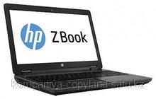 HP Y6K32EA Zbook 15 G4