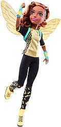 DC Super Hero Girls Кукла БамблБи (Bumble Bee)