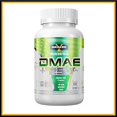 MXL. DMAE 100 tabs