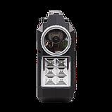 RITMIX RPR-444 Радиоприемник портативный BLACK, фото 3
