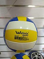 Волейбольный мяч Wellmix