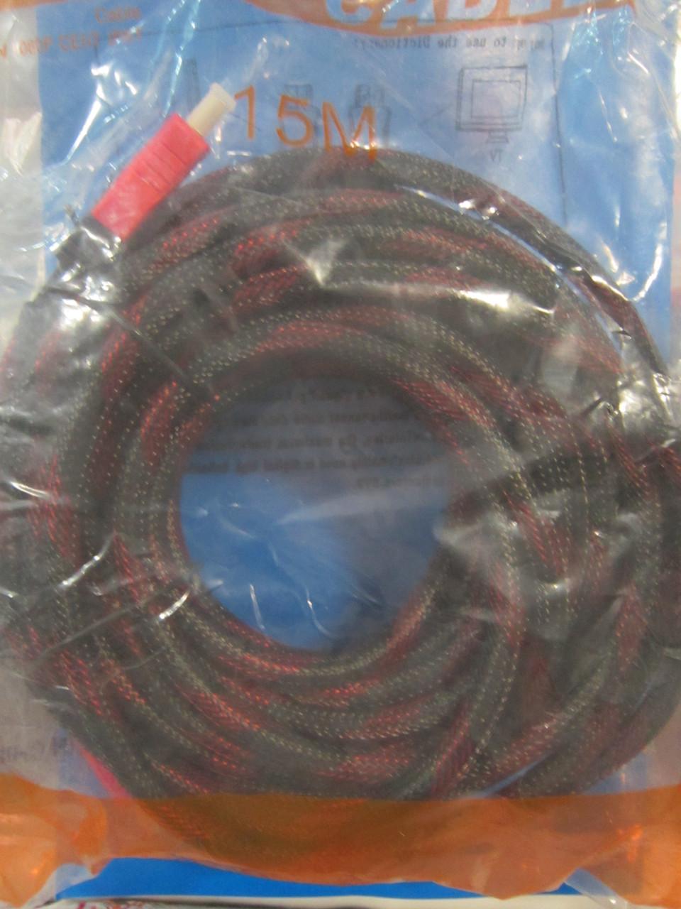 Кабель HDMI 15м, Алматы