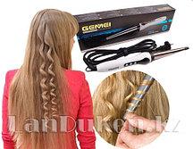Конусная плойка для волос Gemei GM403