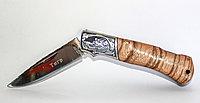 Нож складной Тигр, A0017, 20 см