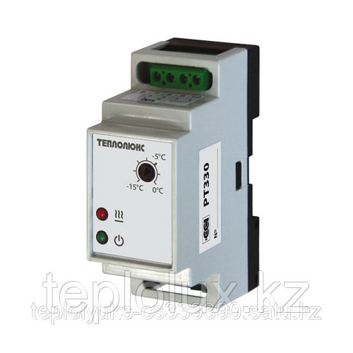 Терморегулятор РТ-330 (с датчиком температуры ДТ)