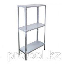Стеллаж металлический МС-750 500*700*300 (3 полки)