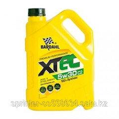 Моторное масло BARDAHL XTEC 5w30 C2 5 литров