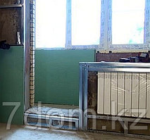 Радиаторы отопления 350/80 Высота 40см