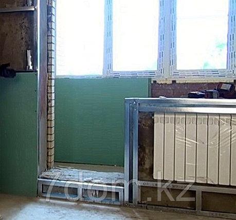 Радиаторы отопления 350/80 Высота 40см, фото 2