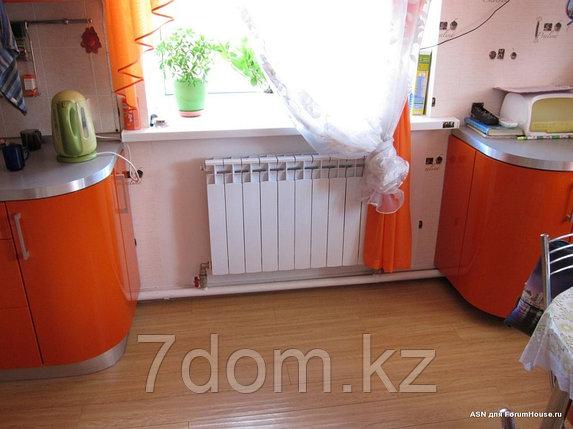 UNO-LOGANO 500/100 Алюминиевый радиатор , фото 2