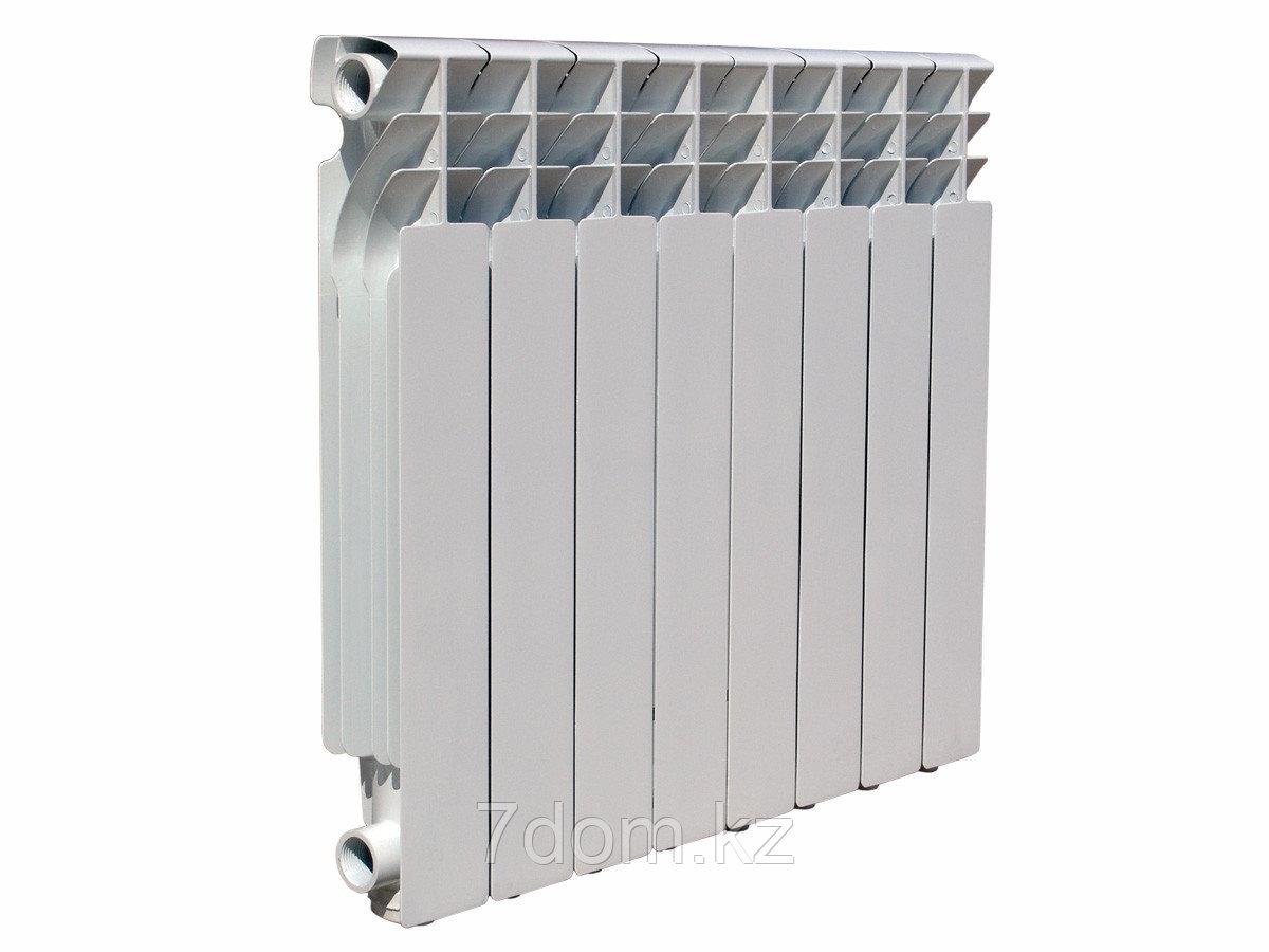 UNO-TARIO 350/80 Алюминиевый радиатор
