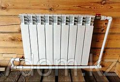 UNO-KARTELLO 500/100 Алюминиевый радиатор