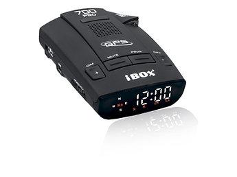 Радар-детектор iBox PRO700 Signature