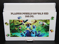 """Пазлы, пластиковые из акрила """"RIO"""" №2, фото 1"""