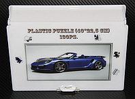 """Пазлы, пластиковые из акрила """"Porsche 911 stinger gtr"""" №3, фото 1"""