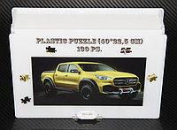 """Пазлы, пластиковые из акрила """"Mercedes-Benz Concept X-CLASS"""" №4, фото 1"""