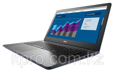 Ноутбук Dell/Vostro 5568, фото 2