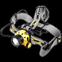Фонарь FENIX Мод. HP-11 желтый (277лм)(светодиод: Cree XP-G R5)(180г.)(от 4шт.AA) R 34299, фото 1