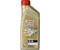 Моторное масло CASTROL EDGE Turbo Diesel 5w40 1 литр