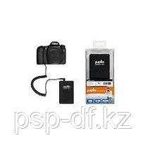Jupio PowerVault DSLR LP-E6 - 28 Wh для Canon