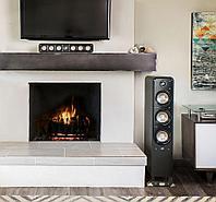 Комплект для домашнего кинотеатра 5.1 на акустике Polk Audio SIGNATURE вариант 2, фото 1
