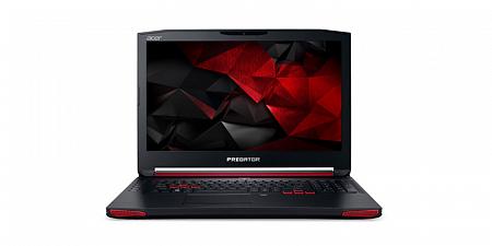 Ноутбук Acer Predator 17 G5-793-52F0 NH.Q1HER.010