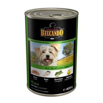 Влажный корм Belcando